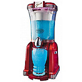 Smart Worldwide Slush & Soft Ice Cream Maker