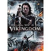 Vikingdom DVD