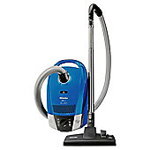 Miele S6210 Power Blue Cylinder Vacuum Cleaner
