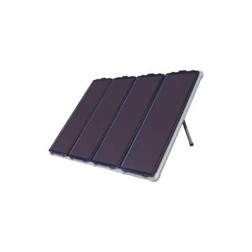 60W Solar Sun Panel Power Generator Battery Charger