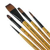 Dr System 3 Selection Brush Set