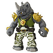 Teenage Mutant Ninja Turtles ROCKSTEADY Action Figure