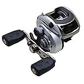 Abu Garcia Silver Max 2 Low Profile Reel