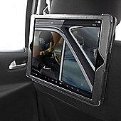 Orzly Headrest Case iPad Pro - Black
