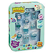 Moshi Monsters Cool Collection