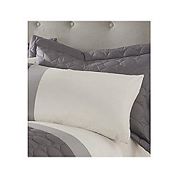 Catherine Lansfield Home Universal Pillowshams - Charcoal
