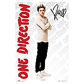 One Direction 1D Niall Maxi Poster, 92x61cm