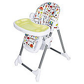 Mamas & Papas Snax Highchair, Jamboree