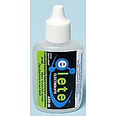 Elete Water Elete Eletrolyte 25ml Bottle