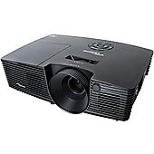 Optoma S310e SVGA Projector Brightness 3200 Lumens Contrast Ratio 20000:1 Resolution 800 x 600 SVGA Native Aspect Ratio 4:3 VGA Connectivity S310e