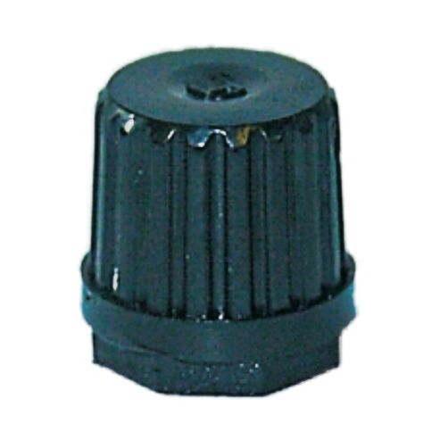 Weldtite Valve Caps PVC (for Schrader Valves)
