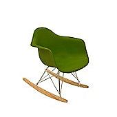 Eames Replica Chair RAR Kids Green