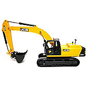 Britains Jcb Tracked Excavator 1:32 Diecast Farm Vehicle 43044