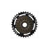 Shimano 14-34 - 7 Speed Freewheel Mega HG40
