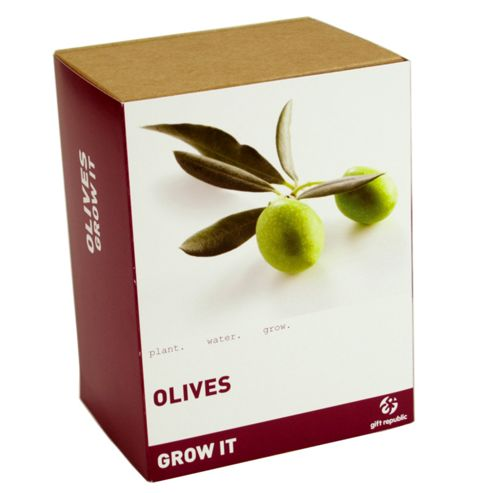 Grow it - Olives
