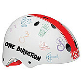 One Direction Ramp Helmet