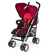 Cybex Topaz Stroller (Poppy Red)