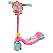 Peppa Pig My First In Line Scooter
