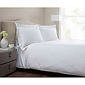 Casa Couture Berwick Pillowcase Pair In White