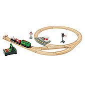 Brio Rc Train Set