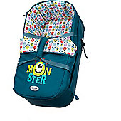 OBaby Disney Carrycot (Monsters Inc)