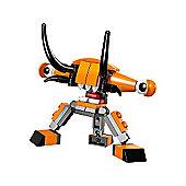 Lego Mixels Wave 2 Balk - 41517