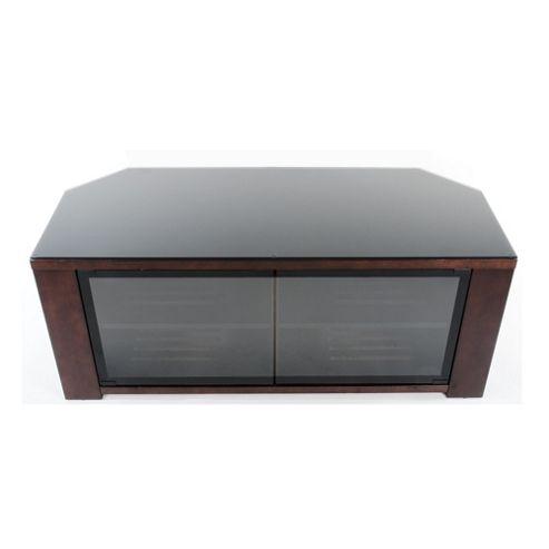 Optimum Chocolate Oak Edge 1150 TV Cabinet