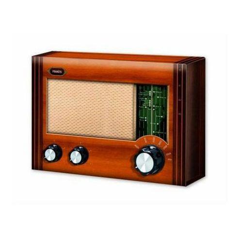 Franzis Verlag Franzis SW Retro Radio for Self Constructors