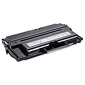 Dell NF485 Standard Capacity Black Toner (Yield 3,000 Pages) for Dell 1815dn Multifunction Laser Printers