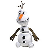 Disney Frozen - Pull Apart and Talking Olaf