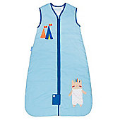 Grobag Little Chief 2.5 Tog Sleeping Bags (6-18 Months)