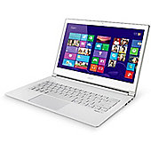 Acer Aspire S7-393 NX.MT2EK.003 Intel Core i7-5500U Dual Core Processor 13.3 WQHD Touch Screen Microsoft Windows 8.1 64-bit 8GB DDR3 RAM Laptop