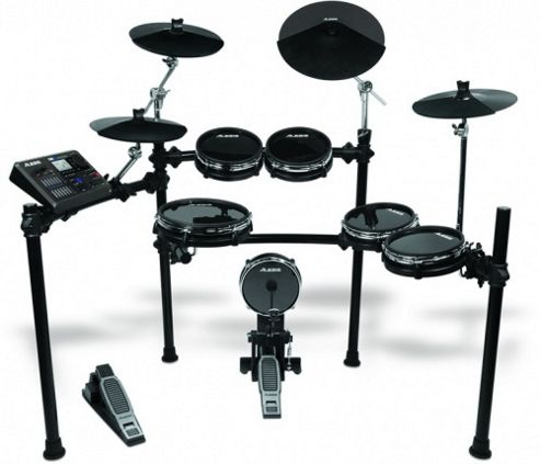 Alesis DM10 Studio Kit 2011