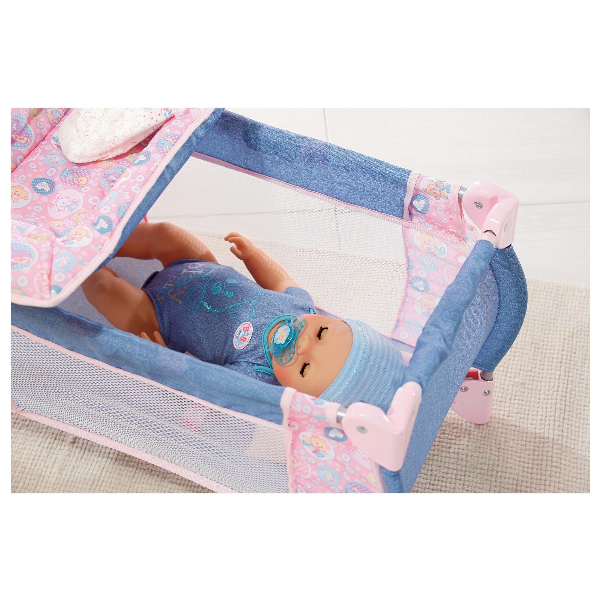 Дом для куклы беби бон своими руками
