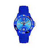 Ice-Watch Blue Sili Watch SI.BE.B.S