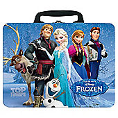 Top Trumps Disney Frozen Collectors Tin