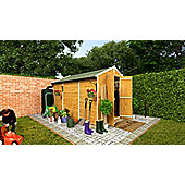 BillyOh 4000 10 x 6 Windowless Tongue & Groove Apex Shed