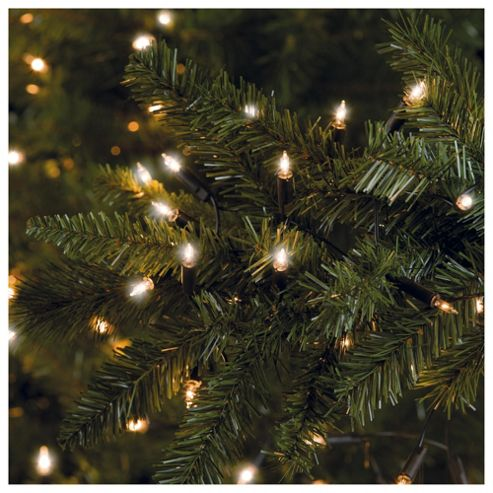 Buy Tesco 50 Fairy Lights Clear From Our All Christmas