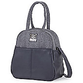 Bebecar Prive Glamour Changing Bag (Steel Blue)