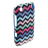 BlackBerry 9320 Case Zig Zag