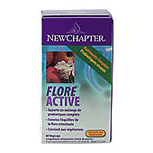 New Chapter Probiotic All-Flora 60 Capsules