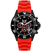 Ice-Watch Ice-Chrono Mens Watch - CH.BR.B.S