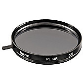 Hama Polarising Filter Circular Coated, Black - 82.0 mm