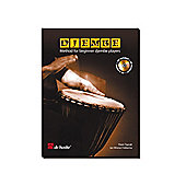 Djembe Method Book and CD