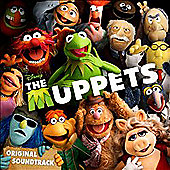 The Muppets - Original Soundtrack