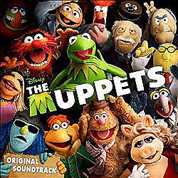 The Muppets - Original Soundtrack