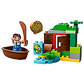 Lego Duplo Jake's Treasure Hunt - 10512