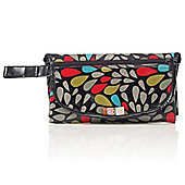 Isoki Change Mat Clutch Bag Jewel