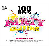 100 Hits Party Classics (5CD)