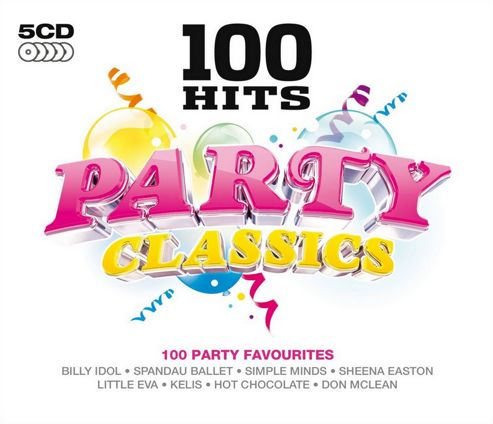 100 Hits Party Classics